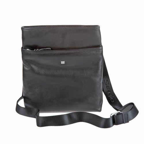 Сумка-планшет Sergio Belotti 9551 WEST BLACK