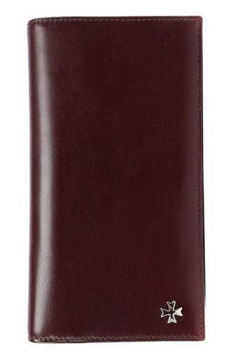 Бумажник мужской кожаный NarVin 9686 N.Vegetta Funduk