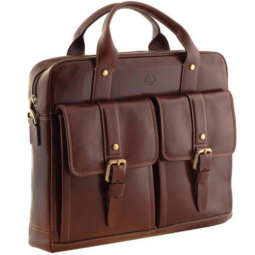 Бизнес сумка Tony Perotti 333381/2