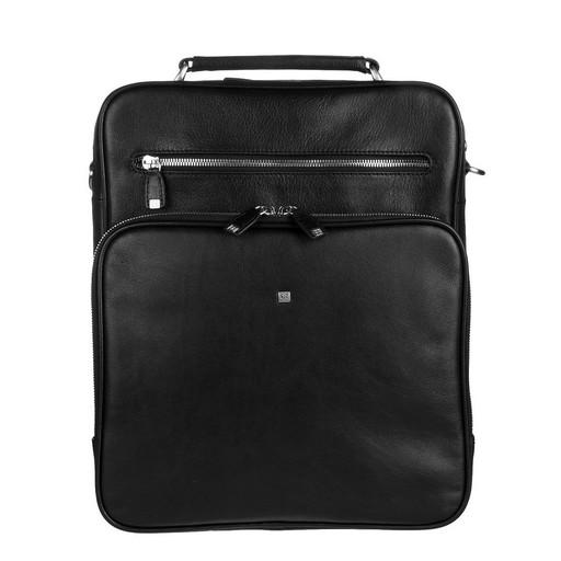 Сумка-планшет Sergio Belotti 9971 WEST BLACK