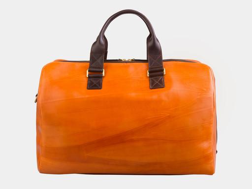 Дорожная сумка Alexander TS SD002 Orange
