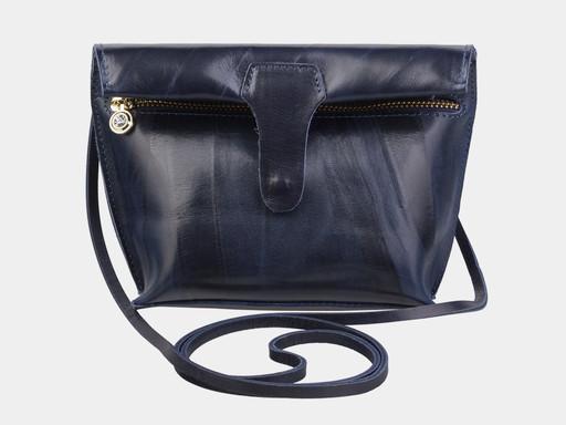 Женская сумка клатч Alexander TS KB002 Blue