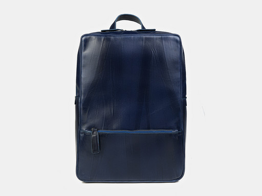 Кожаный мужской портфель Alexander TS R0027 Blue
