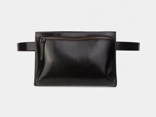 Женская сумка на пояс Alexander TS KB0014 Brown