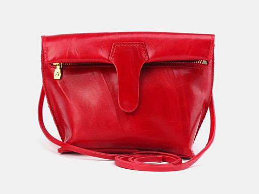 Женская сумка клатч Alexander TS KB002 Red