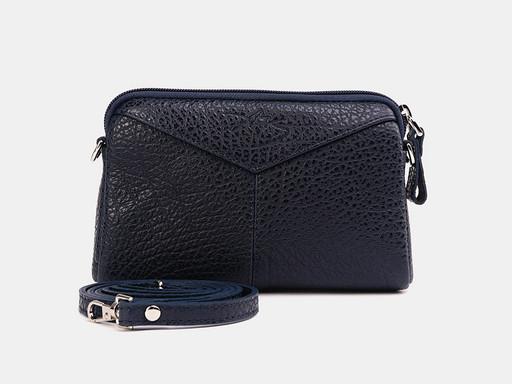 Женская сумка клатч Alexander TS KB0024 Blue