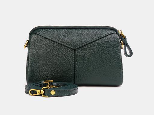Женская сумка клатч Alexander TS KB0024 Green