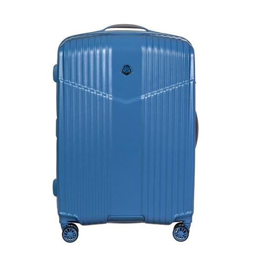 Чемодан-тележка Verage GM17072W24 SKY BLUE