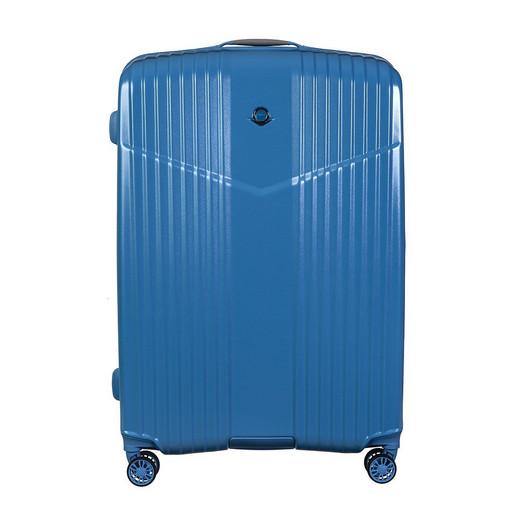 Чемодан-тележка Verage GM17072W28 SKY BLUE