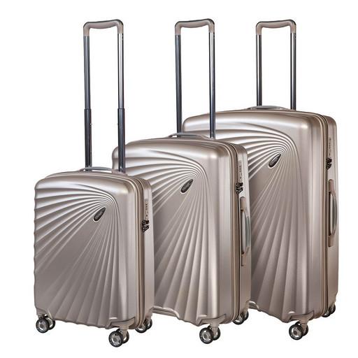Комплект чемоданов Verage GM18089W 19/24/28 PALE GO