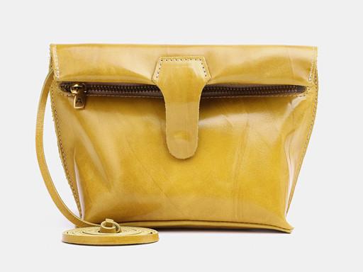 Женская сумка клатч Alexander TS KB002 Yellow