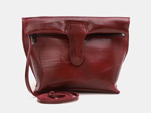 Женская сумка клатч Alexander TS KB002 Bordo