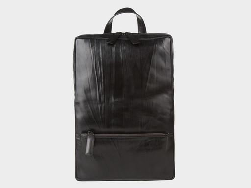 Кожаный мужской портфель Alexander TS R0027 Black