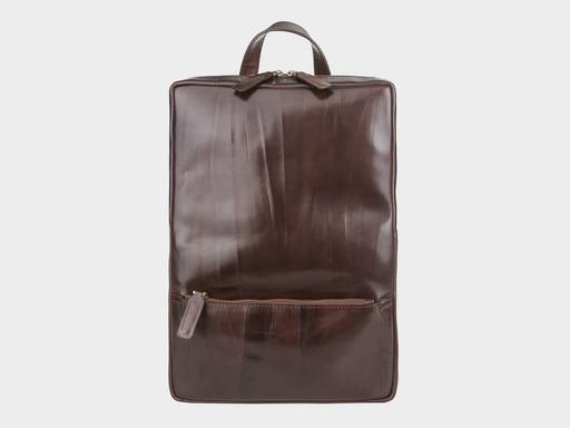 Кожаный мужской портфель Alexander TS R0027 Brown