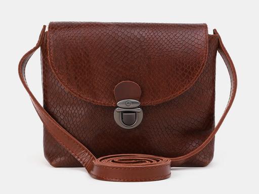 Женская сумка Alexander TS KB001 Nut Piton