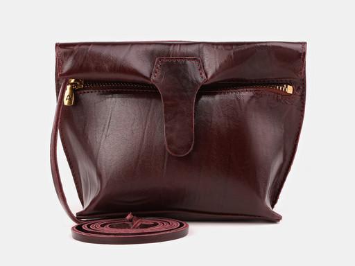 Женская сумка клатч Alexander TS KB002 Eggplant
