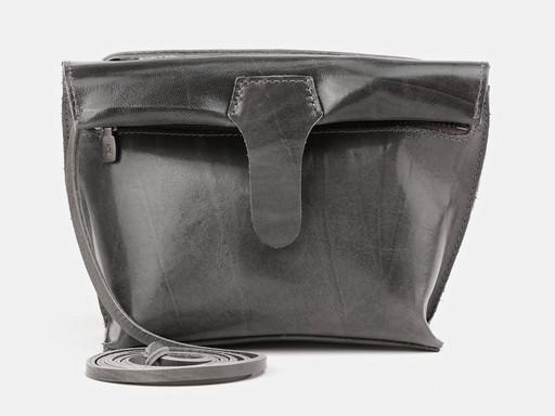 Женская сумка клатч Alexander TS KB002 Gray