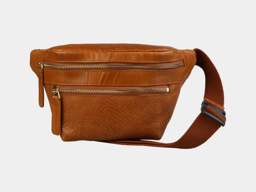 Женская сумка на поясе Alexander TS KB0015 Ohra Piton