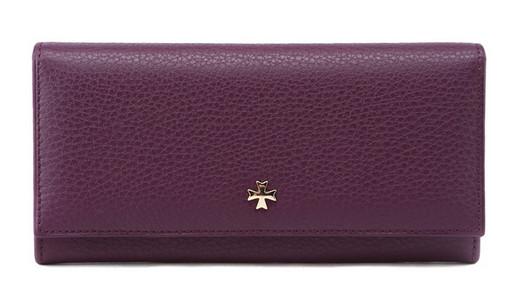 Кошелек женский NarVin 9574 N.Polo D.Purple