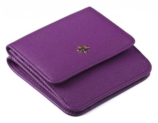Кошелек женский NarVin 9562 N.Polo Purple