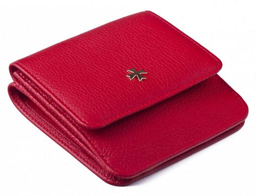Кошелек женский NarVin 9562 N.Polo Red