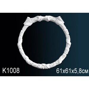 Лепнина Perfect K1008 Обрамление зеркала