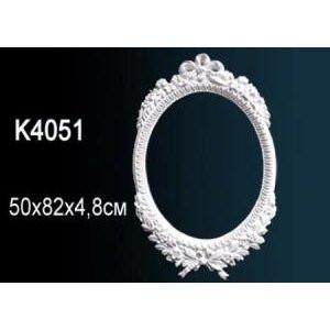 Лепнина Perfect K4051 Обрамление зеркала