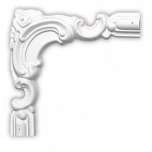 Угол декоративный Decomaster 97010-6