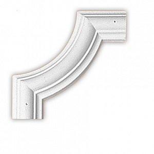 Угол декоративный Decomaster 97010-8