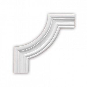 Угол декоративный Decomaster 97022-2