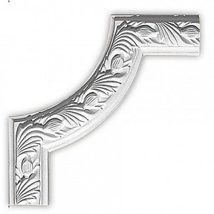 Угол декоративный Decomaster 98102-2