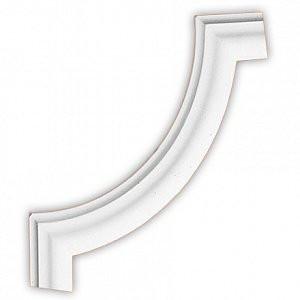 Угол декоративный Decomaster DP-304-B
