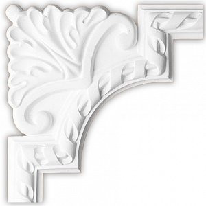 Угол декоративный Decomaster 98061-1