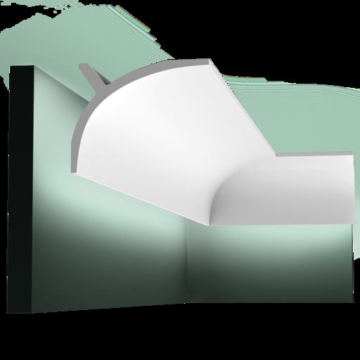 Лепнина ORAC Decor C991 Карниз
