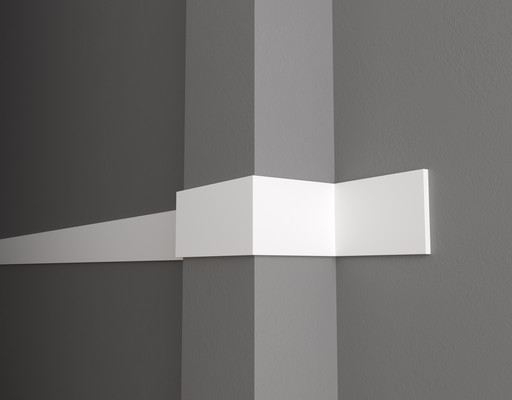 Молдинг Decor Dizayn DD12 (99*8 мм)