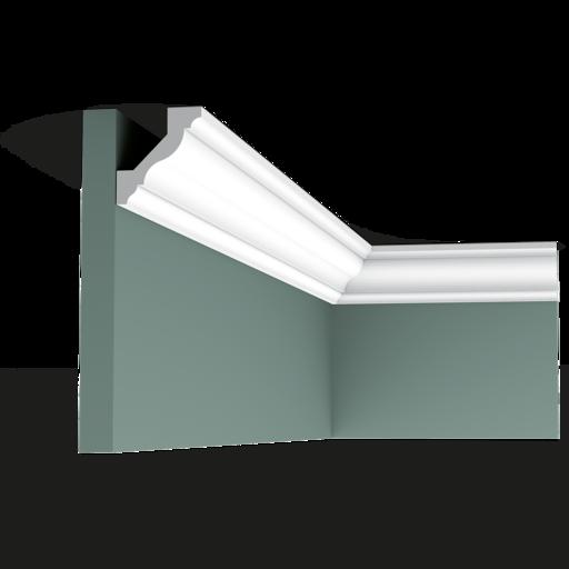 Лепнина ORAC Decor CX110 FLEX Карниз гибкий