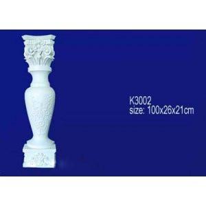 Лепнина Перфект Камин K3002
