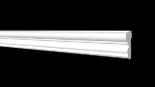 Молдинг Decor Dizayn DD400 (44*16 мм)
