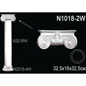 Лепнина Перфект Колона N1018-2W