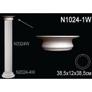 Лепнина Перфект Колона N1024-1W