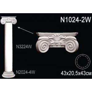 Лепнина Перфект Колона N1024-2W