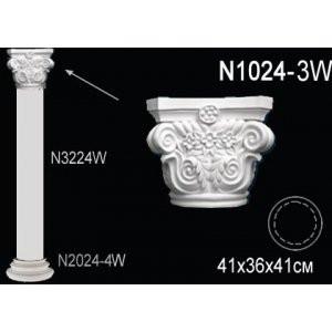 Лепнина Перфект Колона N1024-3W
