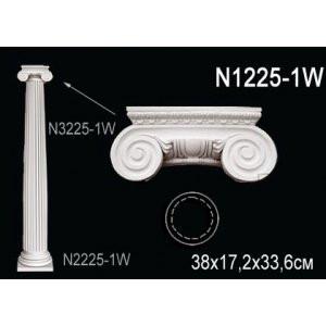 Лепнина Перфект Колона N1225-1W