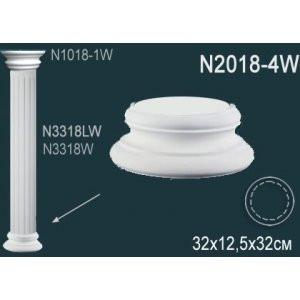 Лепнина Перфект Колона N2018-4W