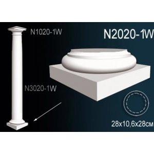 Лепнина Перфект Колона N2020-1W