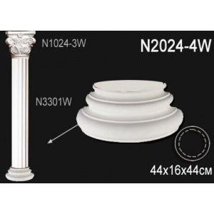 Лепнина Перфект Колона N2024-4W