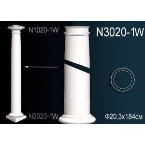 Лепнина Перфект Колона N3020-1W