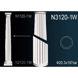Лепнина Перфект Колона N3120-1W