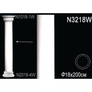 Лепнина Перфект Колона N3218W