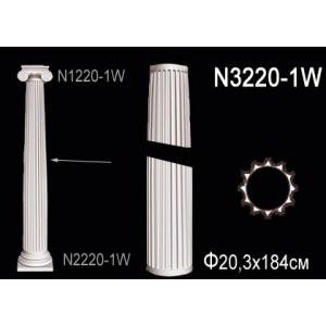 Лепнина Перфект Колона N3220-1W